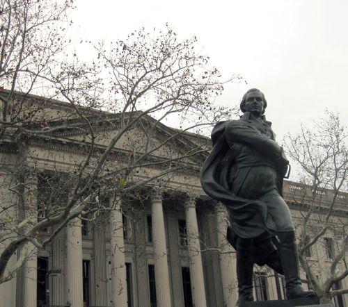 33 Franklin Institute
