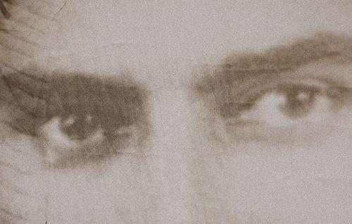 18 Kafka's Eyes