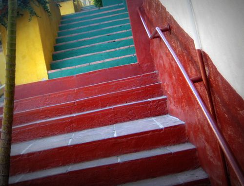 32 Steps
