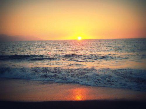 36 PV Sunset 3