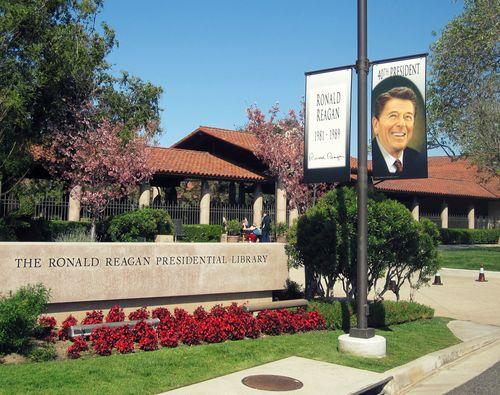 01 Reagan Library