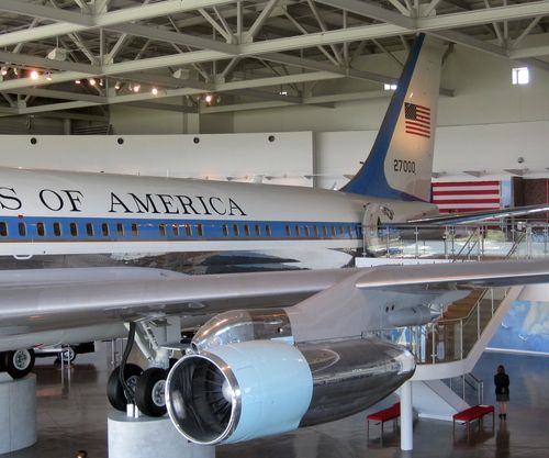 10 Air Force One 2
