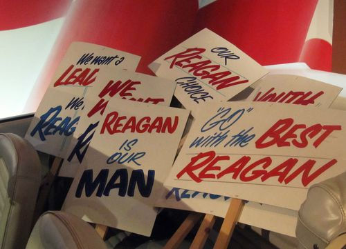 20 Reagan for Governor