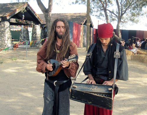 07 Grunge Musicians