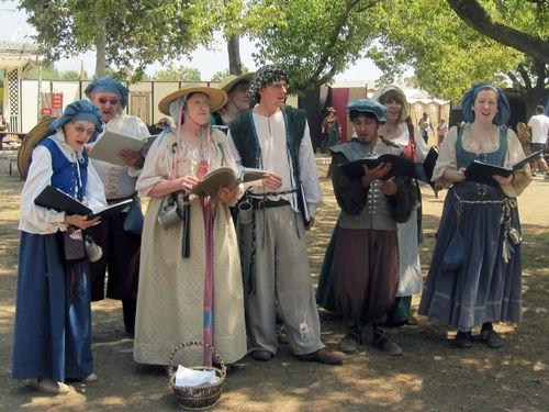 40 Merry Singers
