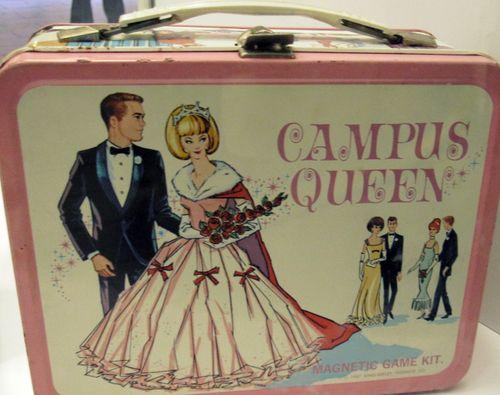 03 Campus Queen