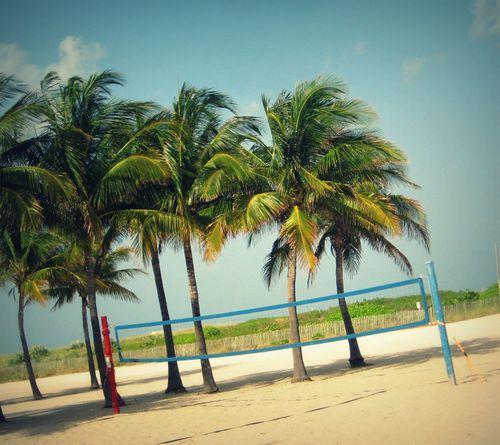 08 Beach Volleyball