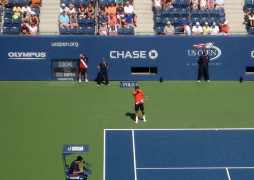 11 Roger Federer